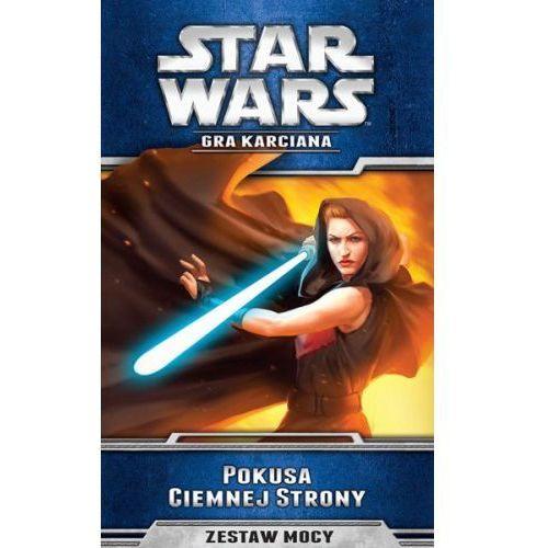 Star Wars LCG: Pokusa Ciemnej Strony - produkt z kategorii- Gry karciane