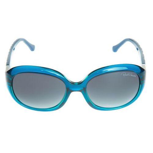 achernar okulary przeciwsłoneczne niebieski uni marki Roberto cavalli