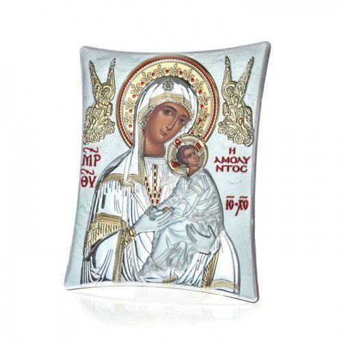 Ikona Matka Boża Pasyjna Amolyntos, Nieustającej Pomocy, UR2001