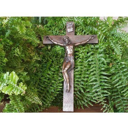 DUŻY WISZĄCY KRZYŻ JEZUS CHRYSTUS VERONESE