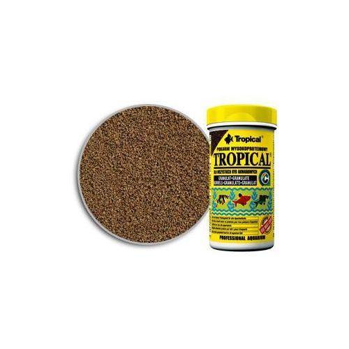 """tropical"" - granulat - saszetka 20g marki Tropical"