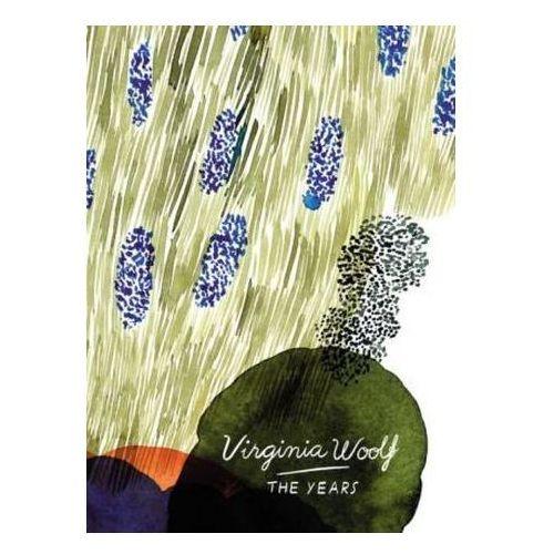 Years (Vintage Classics Woolf Series), Woolf, Virginia