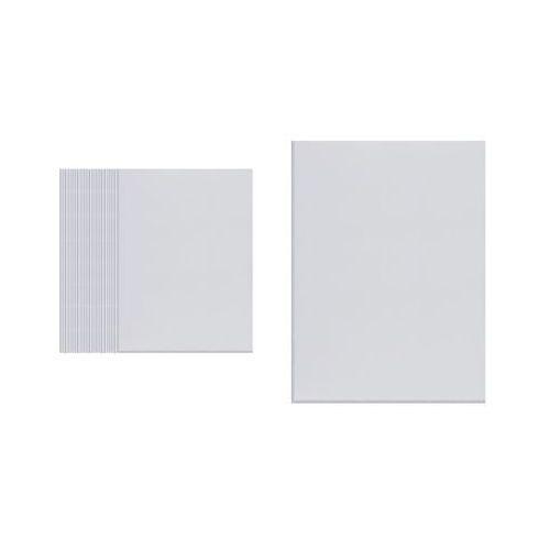 Biurfol Koszulka obwoluta l a6 11x16,5 pvc 150um 25szt (2501234506941)