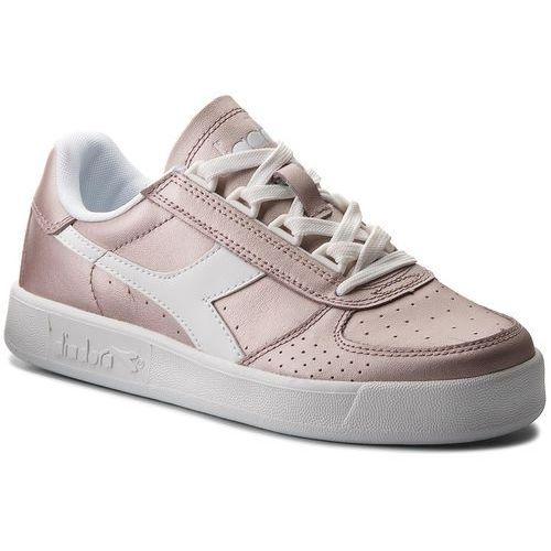 Sneakersy DIADORA - B. Elite L Metallic Wn 501.173209 01 50237 Burlwood Pink, w 4 rozmiarach