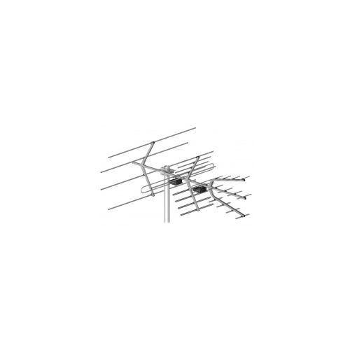ZESTAW ANTENOWY DVB-T 28/5-12/21-60 VHF+UHF z kategorii pozostałe telewizory i akcesoria