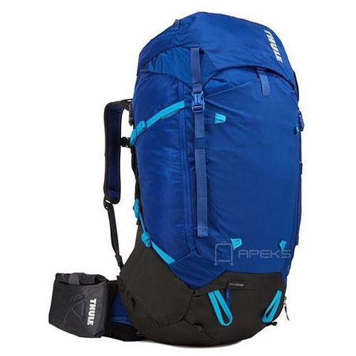 Thule Versant 50L Women's damski plecak turystyczny / Mazerine Blue - Mazerine Blue