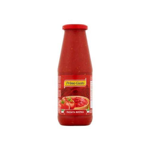 Melissa Przetarte pomidory passata rustica (5201193198771)