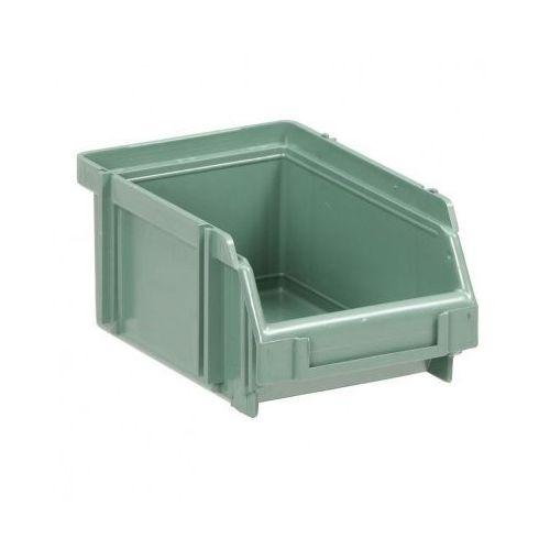 Plastikowy pojemnik z polistyrenu, 110x160x76 mm (8010693012107)