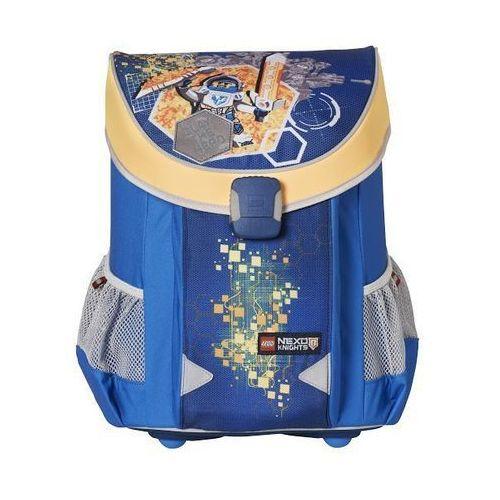 tornister lego nexo knight easy darmowy odbiór w 19 miastach! marki Smart life