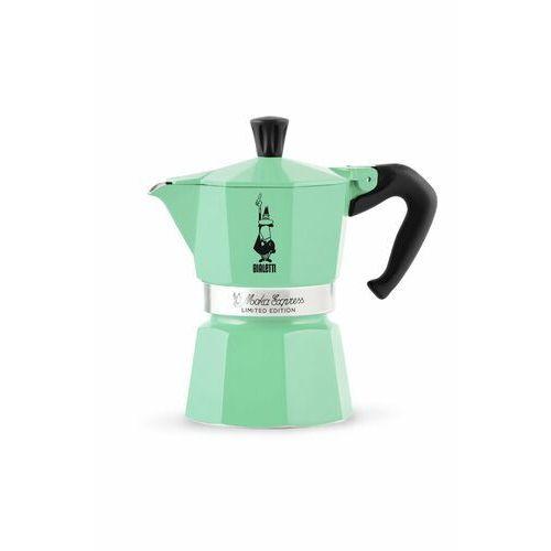 Kawiarka moka 3tz iced coffee- natychmiastowa wysyłka, ponad 4000 punktów odbioru! marki Bialetti