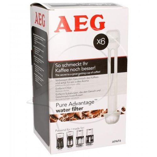 Filtr wody do ekspresu do kawy ELECTROLUX APAF6 9001672899