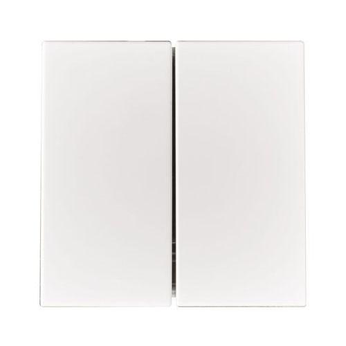 Włącznik schodowy QUADRO Biały EFAPEL (5603011623876)