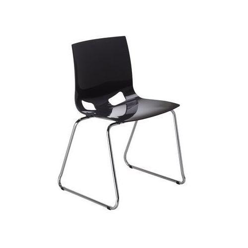 krzesło FONDO PP CFS-ROD chrome