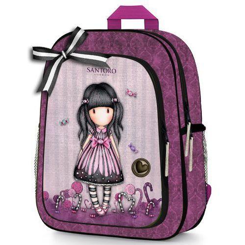 Karton p+p plecak dziecięcy do przedszkola sugar and spice (8595096772280)