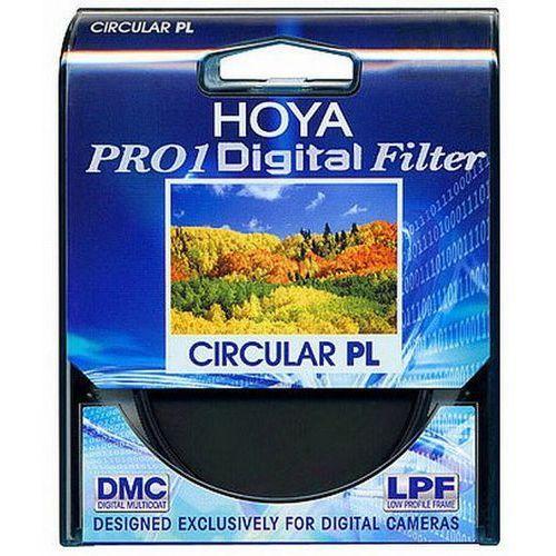 Hoya  filtr polaryzacyjny hoya pl-cir pro1d 72 mm - bez zakładania konta - ekspresowe zakupy!