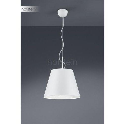 Trio andreus lampa wisząca biały, 1-punktowy - nowoczesny - obszar wewnętrzny - andreus - czas dostawy: od 3-6 dni roboczych (4017807382891)