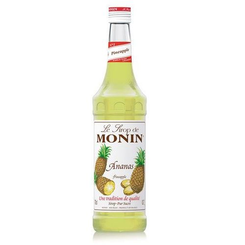 Syrop ANANAS Pineapple Monin 700ml (3052910056414)