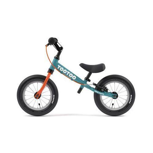 Yedoo rower dziecięcy TooToo, tealblue