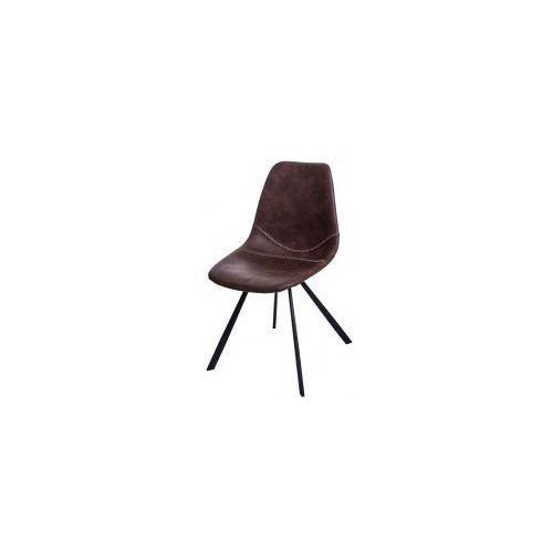 Krzesło vincent m ekoskóra marki D2