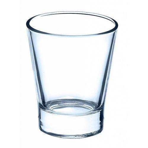 Szklaneczka do wody do espresso CAFFEINO | 85ml