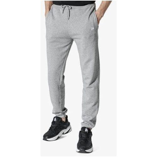 spodnie ne essential jogger grey new era lgh marki New era