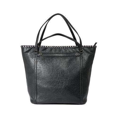 REPLAY Torba shopper 'Shopper II' czarny (8051975655285)