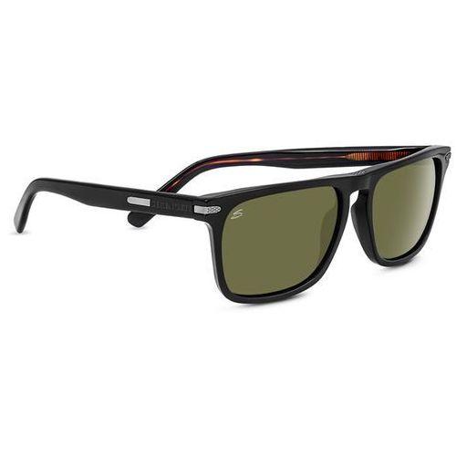 Serengeti Okulary słoneczne large carlo polarized 8325