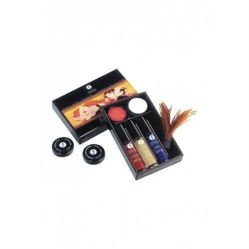 Shunga - Geisha's Secrets Collection