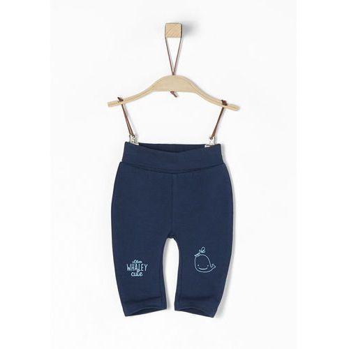 S.oliver dres dziecięcy 68, niebieski (4055268377742)