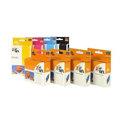 Tusz Epson R800 R1800 zamiennik Cyan T0542 18,2ml, WOX-E542CN
