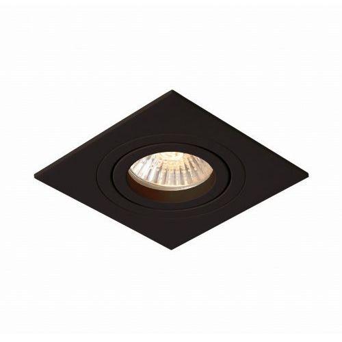 Light prestige Metis 1 podtynkowa lp-2780/1rs bk czarny