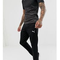 Puma ftblPLAY training pant - Black, kolor czarny