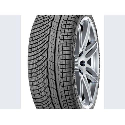 """Michelin Pilot Alpin PA4 235/45 o średnicy 18"""" (V 98) [efektywność paliwowa E], samochodowa opona zimowa"""