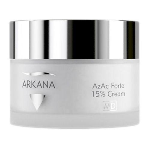 Arkana AZAC 15% FORTE CREAM Krem z kwasem azelainowym i azelogicyną (47003)