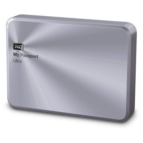 Dysk Western Digital My Passport Ultra 2TB (0718037854908)