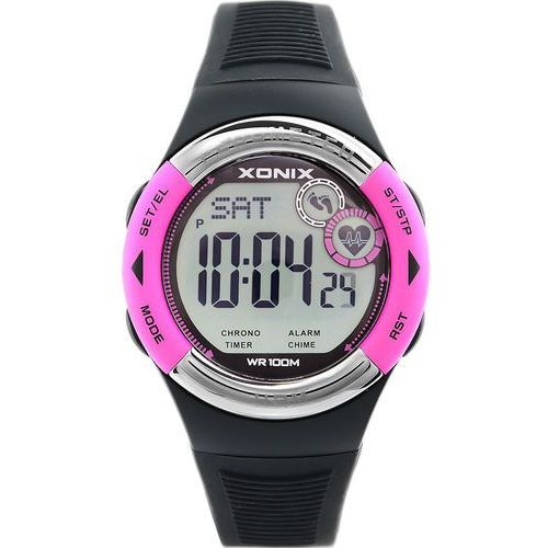 Xonix HRM-3