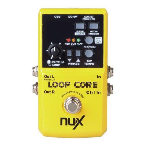 Nux loop core - efekt gitarowy