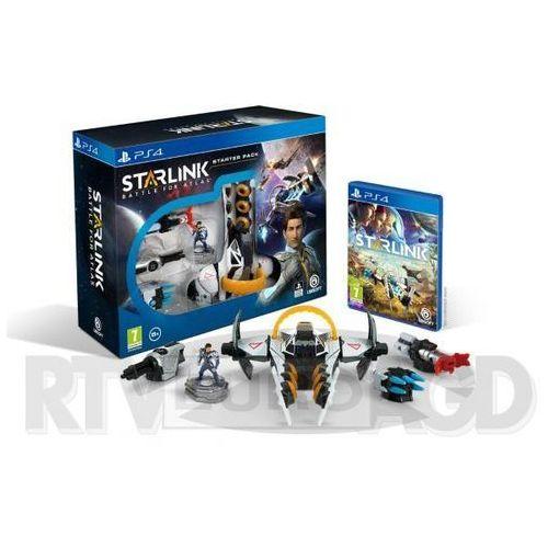 Starlink: Battle for Atlas - Starter Pack + figurka pilot Startail (0000001166742)