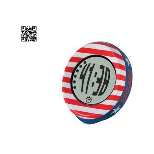 Sigma Prędkościomierz Sigma My Speedy Stars&Stripes