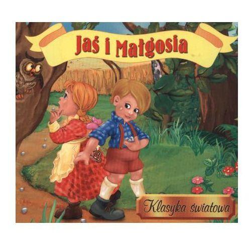 Jaś i Małgosia (9788378817871)