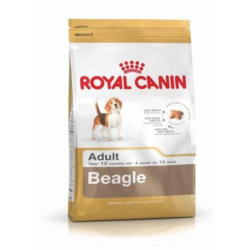 Karma Royal Canin Beagle Adult 12 kg 3182550821773 - odbiór w 2000 punktach - Salony, Paczkomaty, Stacje Orlen