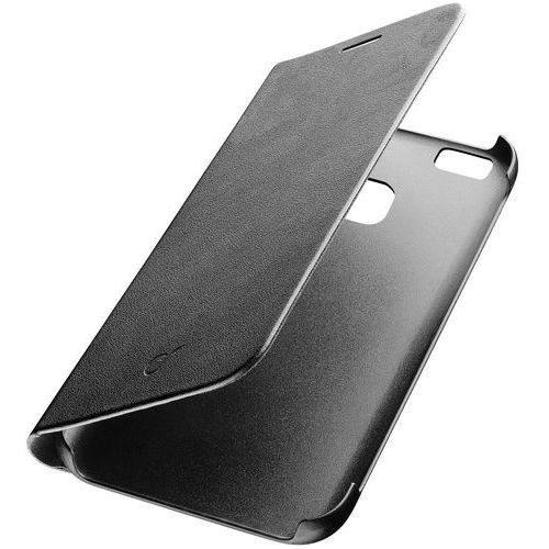 Etui book essential do huawei p9 lite czarny marki Cellular line