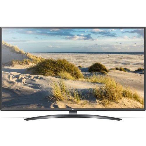 OKAZJA - TV LED LG 43UM7600