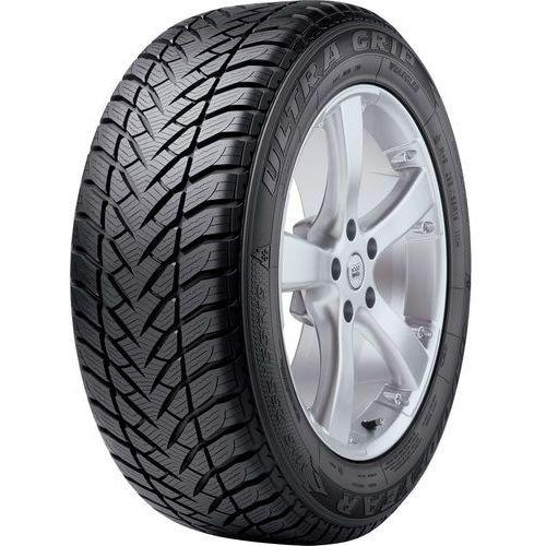 Goodyear UltraGrip+ SUV 245/65 R17 107 H