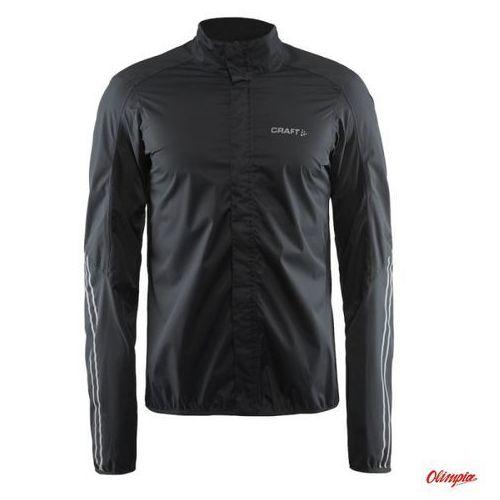 Kurtka Męska Craft Velo Rain Jacket -1904440-9999