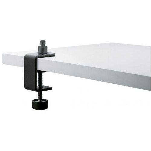 23700-300-55 uchwyt do mocowania statywów do stołu marki K&m