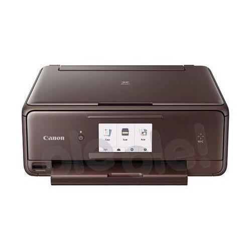 Canon PIXMA TS8053 (brązowy) - produkt w magazynie - szybka wysyłka!, 1369C066AA