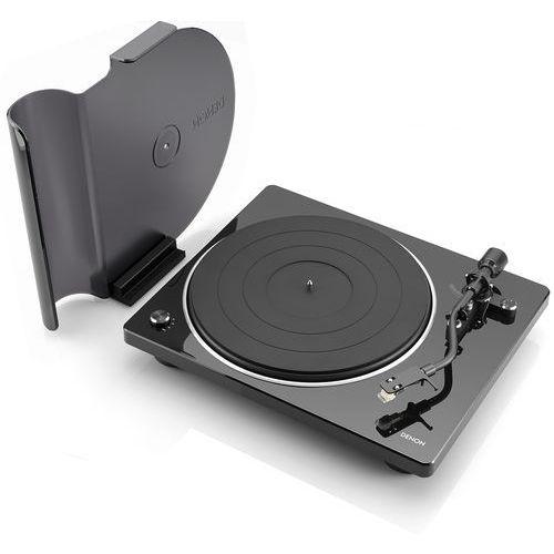 Denon dp-400 czarny - automatyczny gramofon analogowy   zapłać po 30 dniach   raty 0%   gwarancja 3-lata