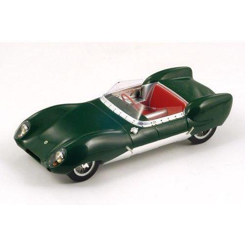 lotus xi club 1956 marki Spark