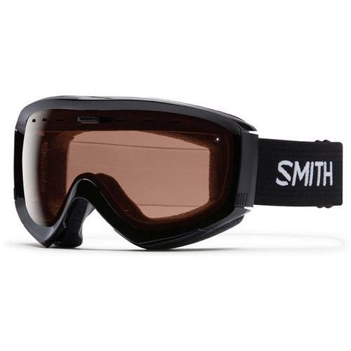 Smith Gogle snowboardowe - prophecy otg black rc36 rose copper (998k) rozmiar: os